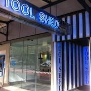 Photo of Toolshed