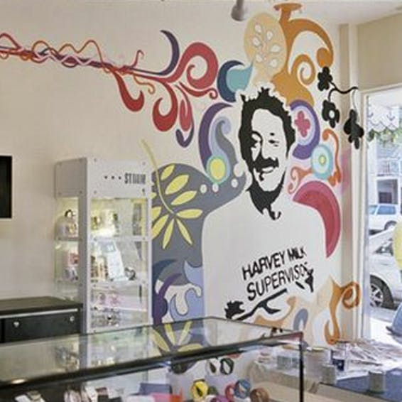 Photo of HRC Store (Harvey Milk's Former Camera Store)