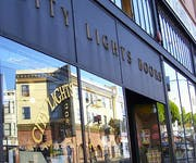 Photo of City Lights Bookstore