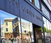 Photo of City Lights Bookstore