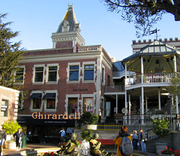 Photo of Ghirardelli Square
