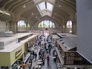 Photo of Mercado Municipal de Sao Paulo