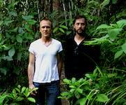 Photo of David & Martin