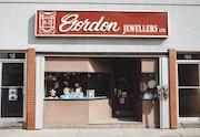 Photo of Gordon Jewellers