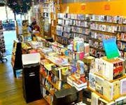 Photo of The Bookshop