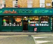 Photo of Soho Original Books