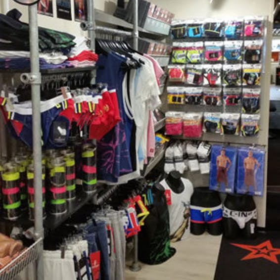 Photo of Homoware / MisterB Shop-In-Shop
