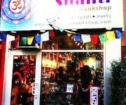 Photo of Aum Shanti Bookshop & Crystal Gallery