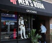 Photo of Men's Room