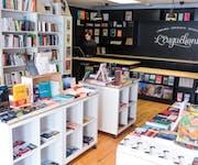 Photo of L'Euguélionne, librairie féministe