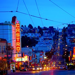 Photo of Cruisin' the Castro Tour
